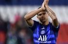 Thủ lĩnh PSG trải lòng về Champions League trước trận đánh lớn