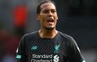 Thực hư Liverpool nhận ít tiền từ Nike hơn New Balance