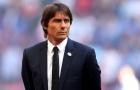 'Conte không quan tâm đến Barca, chỉ nghĩ về Juventus'