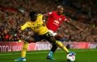 Đối mặt với Man Utd, kỷ lục gia của Arsenal chơi thế nào?