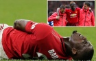 Vừa hòa Arsenal, Man Utd liền nhận ngay tin cực sốc