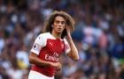 'Thật điên rồ khi cậu ấy không được làm đội trưởng Arsenal'