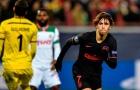 'Bom tấn' 126 triệu rực sáng đi vào lịch sử, Atletico bỏ túi 3 điểm rời Nga