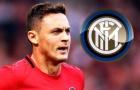 Inter sẽ chiêu mộ Matic, với 1 điều kiện