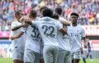 Những điểm nhấn quan trọng nhất vòng 6 Bundesliga: Ngôi đầu đổi chủ