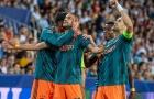 Ajax mất De Jong lẫn De Ligt vẫn khiến châu Âu khiếp sợ, Chelsea run rẩy