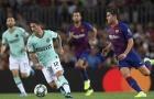Dư âm trận Barca 2-1 Inter Milan: Conte đã đúng khi muốn mua cậu ấy!