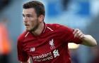 Sao Liverpool bất ngờ bị đồng đội 'cà khịa'