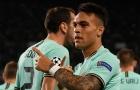 Xé lưới Barca, sao Argentina đi vào lịch sử