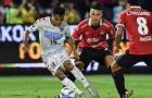 Đội tuyển Thái Lan nhận hung tin trước 'đại chiến' UAE tranh ngôi nhất bảng G