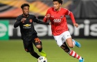 Fan Man Utd cay đắng: 'Cậu ta sẽ vươn đẳng cấp thế giới... ở một CLB khác'