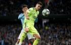 Man City và Barca đại chiến vì tiền vệ 22 tuổi
