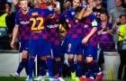 Tin dữ ập đến với 'sát thủ' của Barca khiến các Cules lo sốt vó