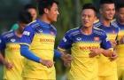 Các tuyển thủ nói lời ruột gan sau khi chia tay ĐT Việt Nam