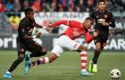 Sao Man Utd lại bị vùi dập: 'Cậu ta quá ghê sợ'
