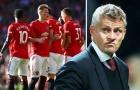 NÓNG! M.U chốt đội hình đấu Newcastle: Cú sốc Pogba, Wan-Bissaka; 8 cái tên OUT