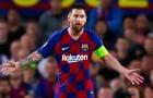 Rivaldo: 'Barca nên làm điều then chốt đó với Lionel Messi'