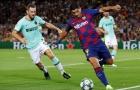 Tiết lộ: Barca từng đánh rơi 'lá chắn thép' 45 triệu của Inter đầy tiếc nuối