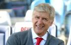 Wenger: 'Tôi không chắc mình sẽ ngừng huấn luyện'