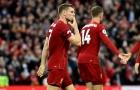 Góc Liverpool: Mệnh đế vương?