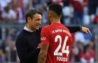 Phẫn nộ vì thua trận, Kovac nêu rõ đích danh cái tên 'tội đồ'