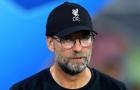 Sao Liverpool bị lãng quên: 'Tất nhiên tôi không hài lòng'