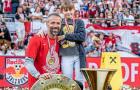 CLB sút tung lưới Liverpool 3 lần đang 'chi phối' mạnh mẽ top 4 Bundesliga