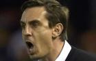 Gary Neville: 'Tôi không tin hắn ta nên ở lại Man Utd nữa'