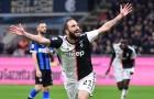 Higuain, Juventus và câu chuyện 330 ngày thử thách tình yêu