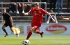 'Robben mới' gây sốt, Bayern đau đầu giữ chân thần đồng trước 1 gã khổng lồ