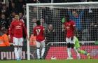 TRỰC TIẾP Newcastle 1-0 Man Utd: Tận cùng thất vọng! (KT)