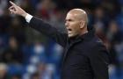Bất mãn Zidane, công thần quyết tâm tẩu thoát khỏi Bernabeu đến cùng