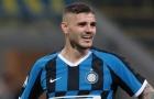 Hậu Derby d'Italia, người Inter Milan nuối tiếc sao 70 triệu euro