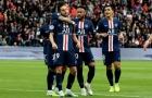 HLV đối thủ tức giận: 'PSG không hoàn toàn giống nhau'
