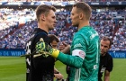 'Sóng gió' cho Neuer, tiếp tục cuộc chiến sống còn khác trong khung gỗ ở Bayern