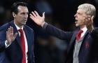 Wenger thừa nhận 'Gato' với Emery