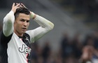 10 cầu thủ tích cực dứt điểm nhất tại Serie A 2019 - 2020: Không bất ngờ với Ronaldo