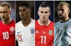 10 ngôi sao cần chứng minh ở loạt trận quốc tế: 'Thảm họa' MU góp mặt