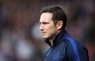 Điên tiết với học trò ấm ớ, Lampard mở cuộc họp ra tuyên bố chấn động