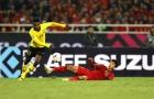 Thầy Park loại 2 hậu vệ: Đội tuyển Việt Nam đánh úp người Mã?