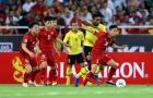 5 lần đối đầu gần nhất giữa Việt Nam vs Malaysia ở AFF: Vinh quang và tủi hổ