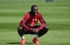 Pepe nhạt nhòa, 'mơ ước một thời' của Arsenal nói 1 câu cực gắt