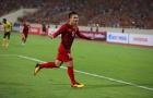 3 điểm tối và 2 điểm sáng sau trận Việt Nam 1-0 Malaysia