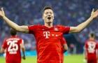 Bundesliga chốt 6 ứng cử viên hay nhất tháng 9: Bayern áp đảo