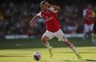 'Phù thủy' Arsenal tuyên bố gây sốc, tương lai tại Emirates quá rõ