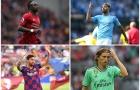 Ngày đặc biệt 10/10: Top những 'số 10' đẳng cấp nhất châu Âu hiện nay
