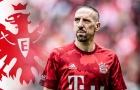 """Ribery: """"Đội bóng đó từng muốn có tôi vào mùa hè"""""""