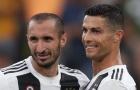 Ronaldo gửi thông điệp yêu thương đến Juventus