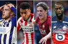 7 sao mai nổi bật vòng loại EURO 2020 tháng 10: Cựu Pháo thủ 50 triệu bảng