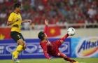 CĐV Malaysia: 'Đẳng cấp! Việt Nam đã vươn tầm châu lục'